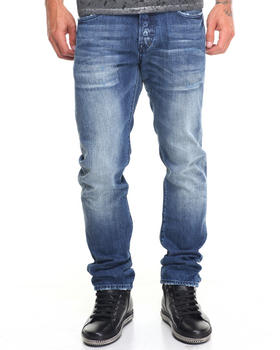 Denim - Demon Boom Core Rinse Jean