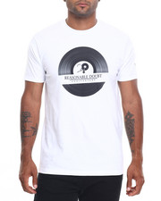 Shirts - Reasonable Doubt 20th Anniversary S/S Tee