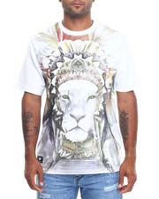 LRG - Lion Pride T-Shirt