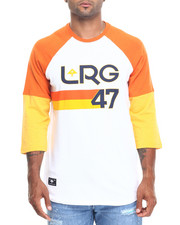 LRG - Team Player Raglan