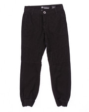 Bottoms - MOTO TWILL JOGGERS (8-20)