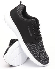 Footwear - Fit 1 Sneakers