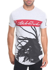 Men - SHAKE THOSE DREADS S/S TEE