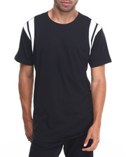 Shirts - Shoulder Panel OG Long Tee