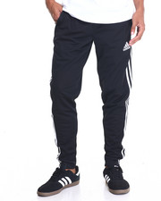 Adidas - TIRO MESH TRAINING PANTS