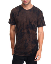 Men - Bleached OG Long Tee