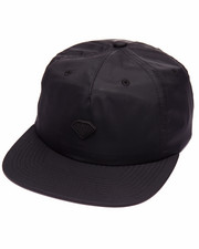Men - Yacht Clipback Cap