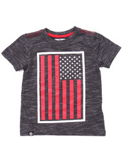 Boys - LEGACY POCKET TEE (2T-4T)