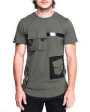 Buyers Picks - Utilitarian Tee