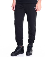 Pants - SPORT LUXE MIX JOGGERS