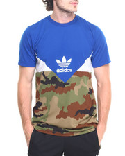 Adidas - ESSENTIAL COLORADO S/S TEE