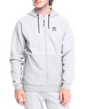Adidas - SPORT LUXE ZIP - UP HOODIE