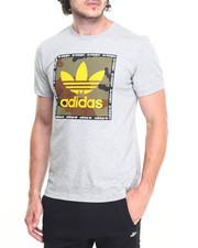 Adidas - CAMO BOX S/S TEE