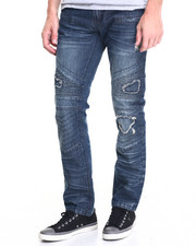 Buyers Picks - Moto Stitch Jean