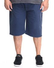 Shorts - Rush Short Twill Shorts (B&T)