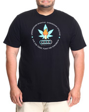 LRG - Plant Tomorrow T-Shirt (B&T)