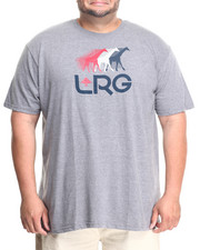 LRG - Front Runners T-Shirt (B&T)