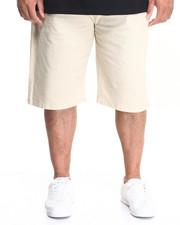 Men - Rush Short Twill Shorts (B&T)