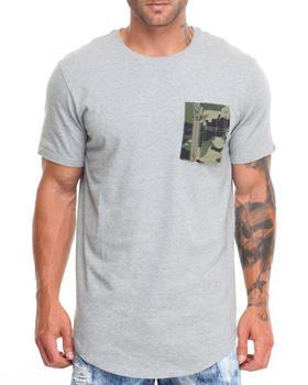 T-Shirts - Decode Elongated Tee