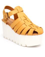 Fashion Lab - Zeldia Platform Sandal