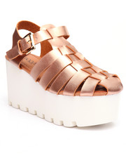 Fashion Lab - Zeldia Platform Sandal