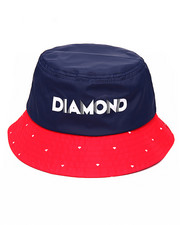 Men - Deco Bucket Hat