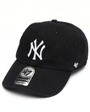 Hats - New York Yankees Clean Up 47 Strapback Cap