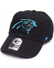 Hats - Carolina Panthers Clean Up 47 Strapback Cap