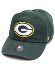 Hats - Green Bay Packers Clean Up 47 Strapback Cap