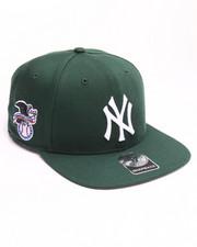 Men - New York Yankees Sure Shot 47 Captain Snapback Cap