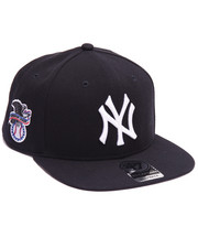 Hats - New York Yankees Sure Shot 47 Captain Snapback Cap