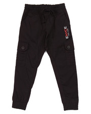 Pants - RIPSTOP CARGO JOGGERS (4-7)