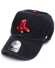 Women - Boston Red Sox Alternate Clean Up 47 Strapback Cap
