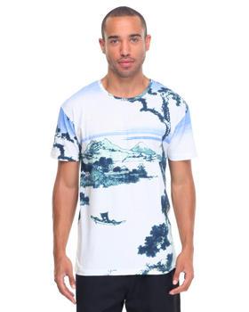 10.Deep - Hokusai Tee