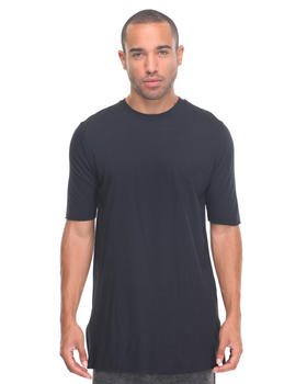 Shirts - Nelson Elongated Tee