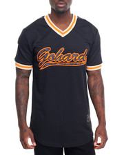 Jerseys - Go Hard Baseball S/S Jersey