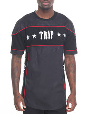 Men - The Trap S/S Jersey