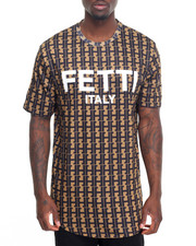 Hudson NYC - Fetti S/S Tee