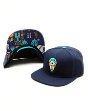Men - Faces and Places Snapback