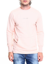 Pullover Sweatshirts - DOLPHIN CLASSIC CREWNECK SWEATSHIRT