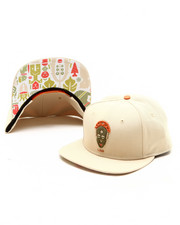 LRG - Faces and Places Snapback