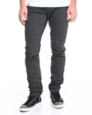 Jeans & Pants - ARTICULAR TAPER DENIM JEANS