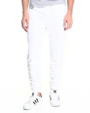 Jeans & Pants - Shrilled Drop Crotch Twill Pant