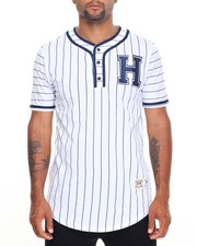 Hudson NYC - Hudson Signature Jersey - Style S/S Tee