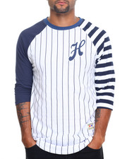 T-Shirts - Hudson Signature Jersey - Style S/S Tee