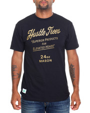 LRG - Hustle Trees by LRG - Anthony Mason T-Shirt