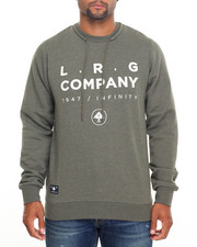 Men - Lion Pride Sweatshirt