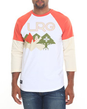 T-Shirts - Uncharted Raglan