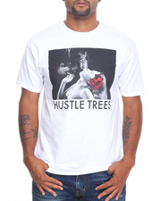 LRG - Hustle Trees by LRG - You Puff? T-Shirt