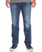 Jeans - Core True Tappered Denim Jean